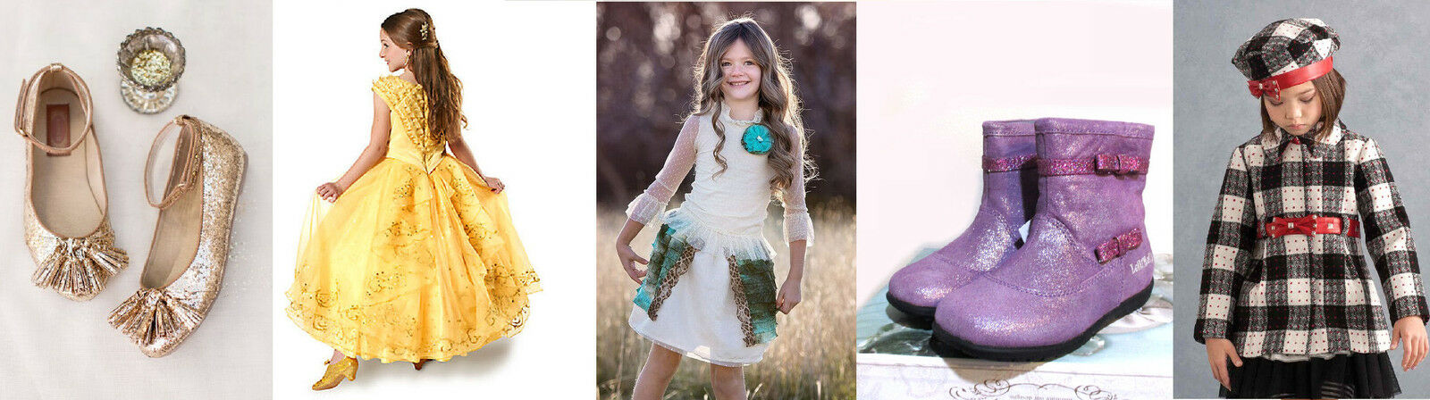 A La Mode Fashions for Kids & Adult