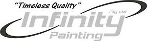 Infinity Painting Pty Ltd South Morang Whittlesea Area Preview
