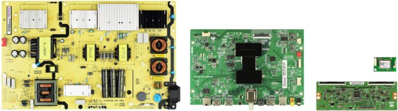 TCL 75S425LGBA Complete LED TV Repair Parts Kit