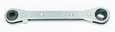 Stanley Proto J1112 Refrigeration Wrench 14x316 Square 14x316 Hex