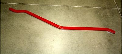 Ih Farmall Super C 200 230 Fast Hitch Traction Bar