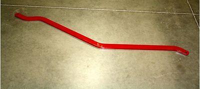 Ih Farmall Super C 200 230 Fast Hitch Traction Bar 517824r1