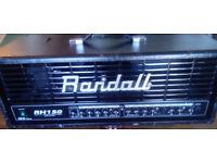 RANDALL RH150 G3