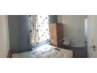 Quick! Last en-suite room available in newly refurbished house share!
