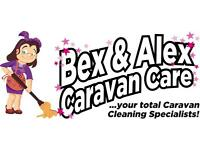 Your Total caravan care Specialists in South Wales