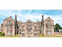 Wedding Venue deposit - Thornton manor