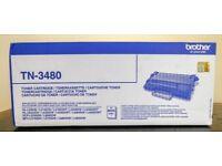 Brother Tn-3480 Toner Cartridge