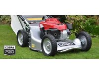 Honda mowers bought for Cash, any condition