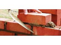 Need a bricklayer