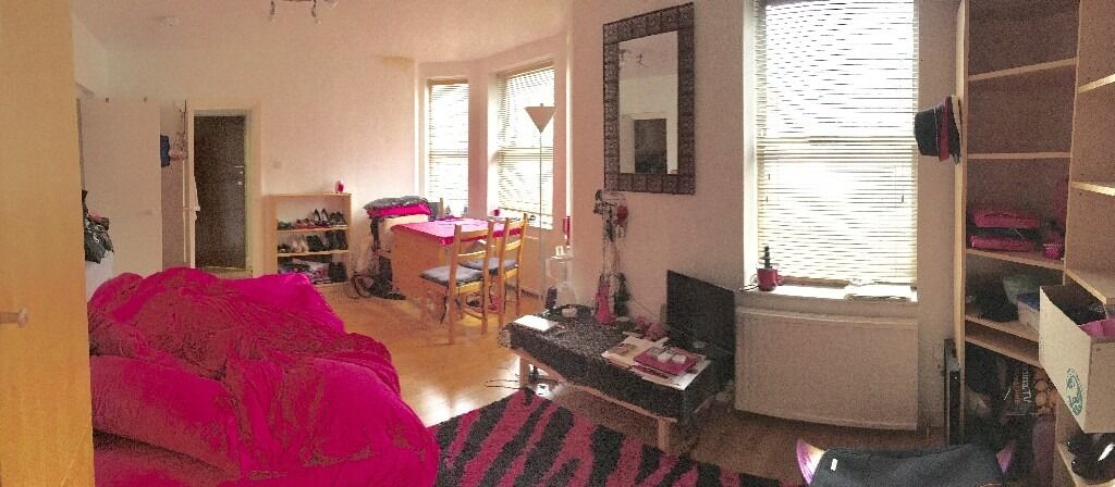 Beautiful Studio Flat in Holborn - Walk Everywhere!