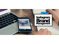 Instagram Gowth Management for busy entrepreneurs. Significantly Increase Your followers EveryMonth