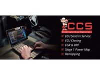 ECU Tuning - Mobile Remapping - DPF & EGR Solutions - Stage 1 Power Tunes