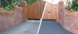 NI Contracts Driveway and Tarmac Specialists