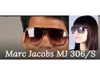 Marc Jacobs MJ306/S orginall sunglasses