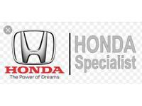 Honda Specialist