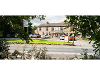Second Chef or Chef / couple for busy Cumbrian Inn - Live in available
