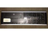 HP Pro 6000 SFF PC