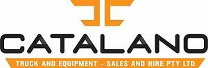 Full Service Truck Dealership - Catalano Truck & Equipment Kenwick Gosnells Area Preview