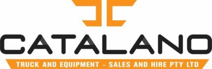 Catalano Truck And Equipment Sale And Hire Pty Ltd