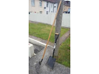 Garden Hand Tools, boot items, included 9 items