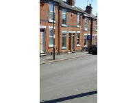 2 BED 2 RECEPTION ROOMS 5 MINS FROM CITY CENTER