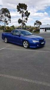 2005 Holden Ute Ute Vermont South Whitehorse Area Preview
