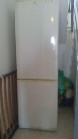 Nevera whirlpool 2 puertas l 39 39 estartit muebles for Loquo muebles