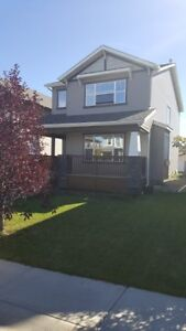 BE IN YOUR HOME BEFORE THE SNOW FLIES. AIRDRIE