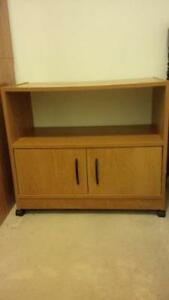moving sale cabinet