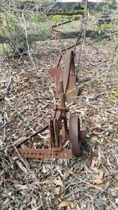 Antique Plough complete Eatons Hill Pine Rivers Area Preview