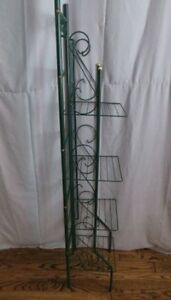 Foldable Metal shelves London Ontario image 5