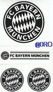 FC Bayern Auto