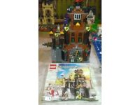 LEGO Kingdoms 7947 (100% complete, instructions and all characters - no box)