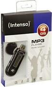 Intenso MP3 Player