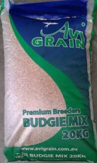 Budgie Mix 20kg $34.50 Blacktown Blacktown Area Preview