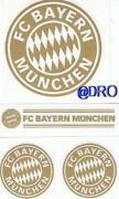 FC Bayern Aufkleber