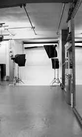 Photography STUDIO -SOUTH LONDON £80