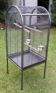 Bird cage for large bird - parrot Forrest South Canberra Preview