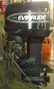 Evinrude 130hp Outboard 1998 (Fitted price) Osborne Park Stirling Area Preview