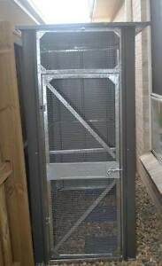 Brand new assembled Bird Aviary for Sale Penrith Penrith Area Preview