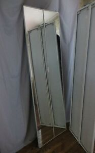 Bifold Mirrored Closet Doors London Ontario image 1