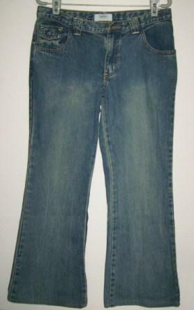 Brand new jeans from GAP & Old Navy