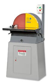 Axminster Trade Series WD-20 500mm Disc Sander