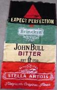 Beer Towels