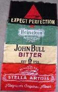 Beer Towels