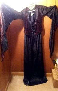 Halloween Costumes Adults, Witch, Capes, Belly Dancer, etc..