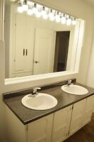 NEWLY RENOVATED - Spacious 3 Bed 1 Bath Unit - All inclusive