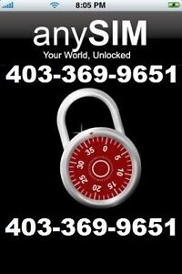 CELL PHONE/LAPTOP REPAIR & UNLOCKING  403-369-9651