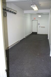 Prime Commercial Space on Front Street with Storage for Lease Belleville Belleville Area image 5