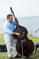 Solo Bass - Bass Vocal -  events, Christmas - All styles - Video